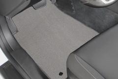 BB Grey Driver Carpet Floor Mats-240
